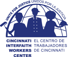 Cincinnati Interfaith Workers Center